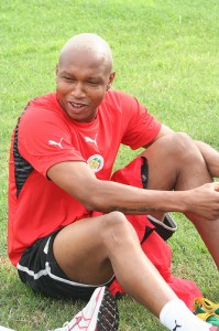 how to fix stupid el hadji diouf photo