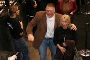 Playing-sports-with-diverticulitis-Brock-Lesnar-photo